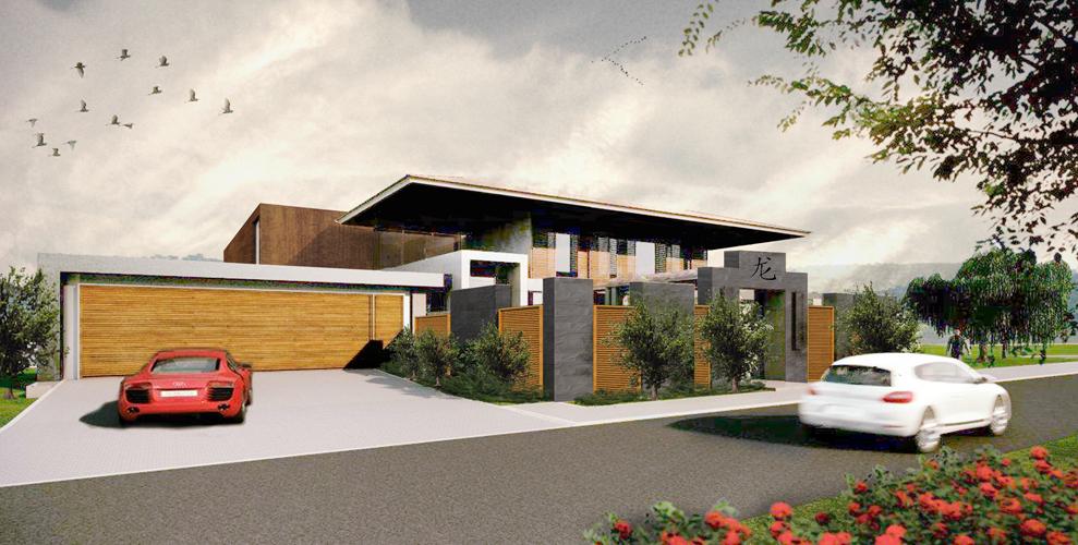 Luxury Villa - The Stilt House 44