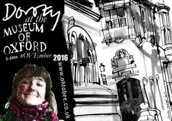Museum of Oxford exhibition