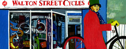 WALTON CYCLES