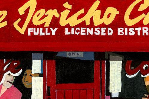 Jericho Cafe