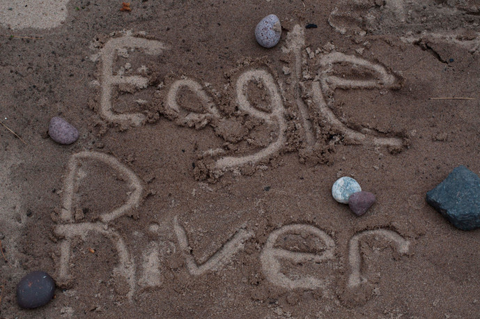 Eagle River, Michigan