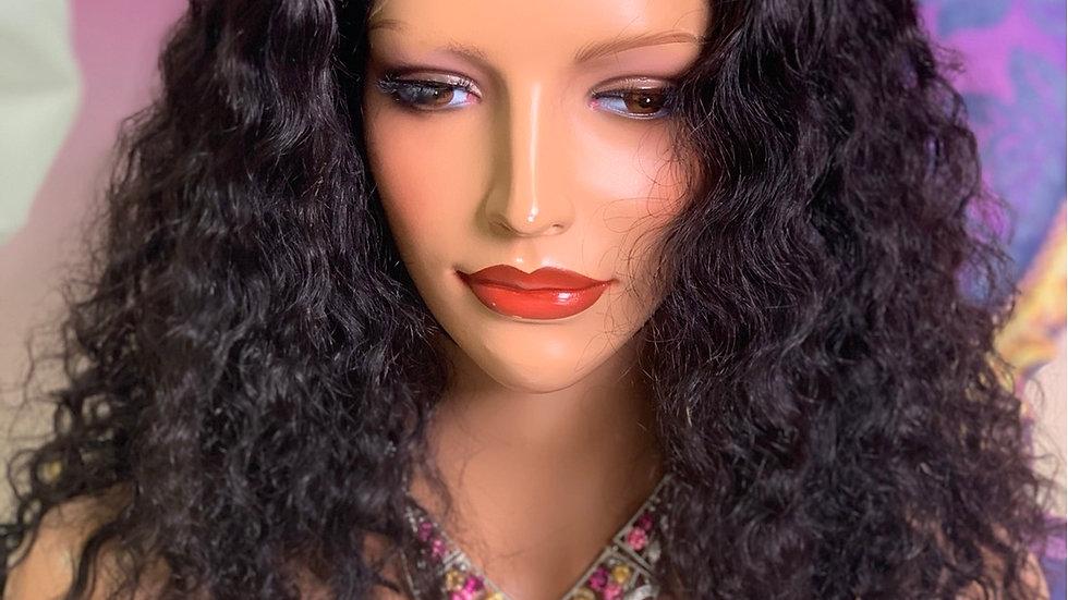 Deepwave curly Sue 18 inch
