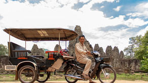 Siem Reap - What to do besides the temples