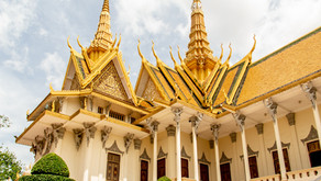 Phnom Penh - a Guide to the Capital