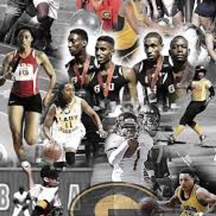 Grambling Athletics In Atlanta