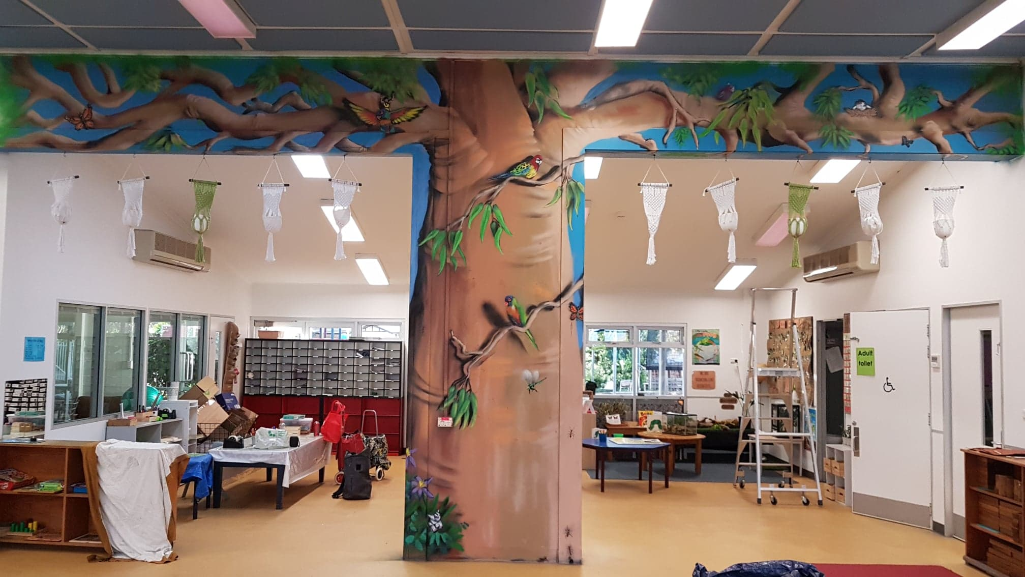 Cowandilla Preschool