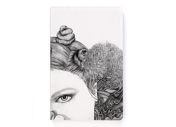 Pocket Art Notebook