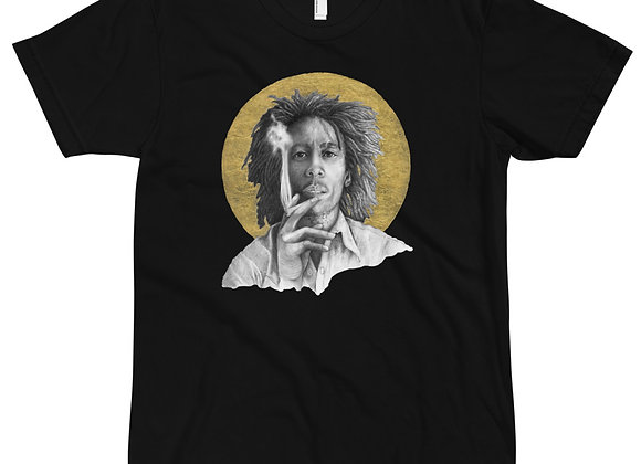 Unisex Bob Marley T-Shirt