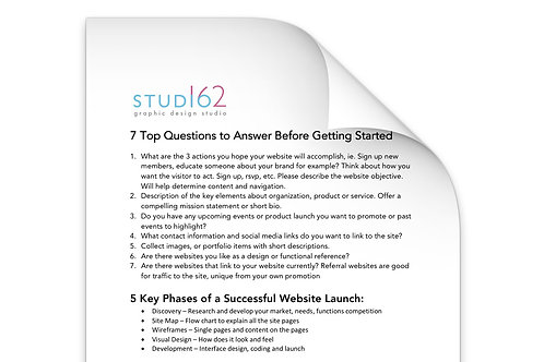 2020 Website Guide PDF