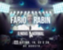 Fabio Rabin - O Novo Anormal - Feed Inst