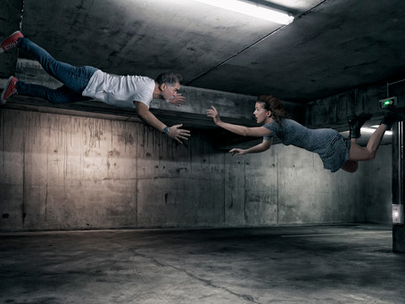 Zero Gravity Workshop
