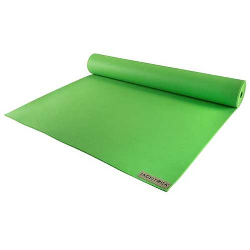 JADE Harmony 5 mm Yoga Mat, Kiwi Green