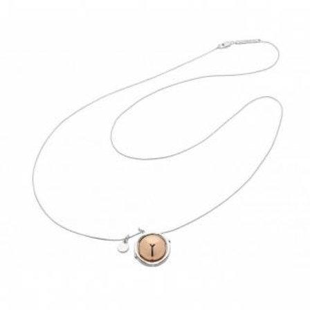 Lani Silver Necklace  - Liberte