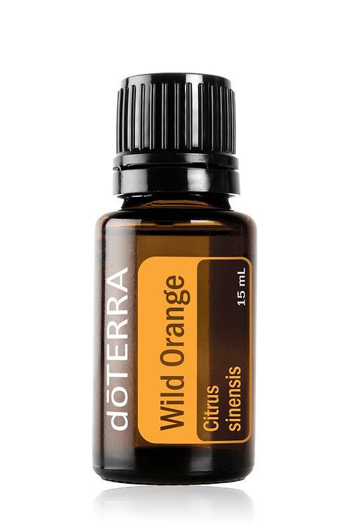 doTERRA Wild Orange, 15 mL