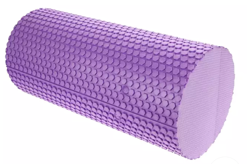Foam Roller, solid core, 30cm W x 14 cm D