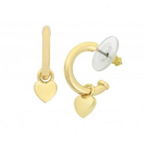 Gracie Gold Earring - Liberte