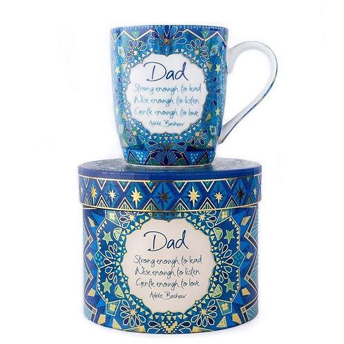 Dad Gift Boxed Mug