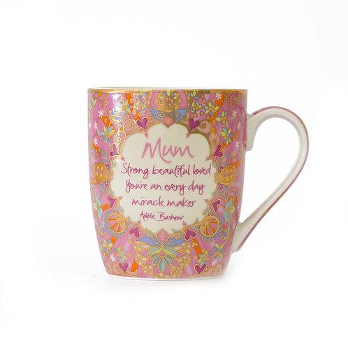 Mum Gift Boxed Mug