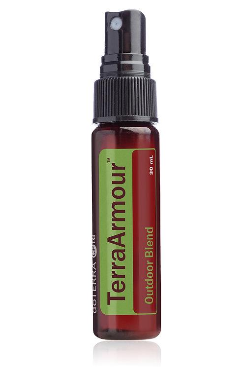 doTERRA TerraArmour, Outdoor Blend, 30 mL Spray