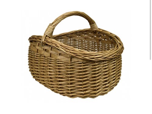Lima Willow Shop Basket