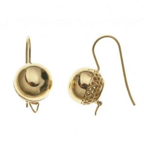 Chelsea Gold Earring - Liberte