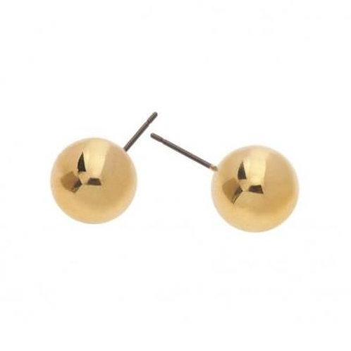 Tommy Gold Earring - Liberte