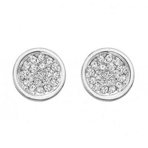 Tresoar Silver Earring - Liberte
