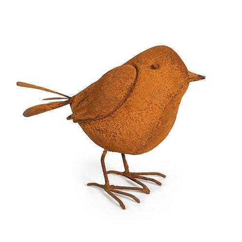 Rust Birdie