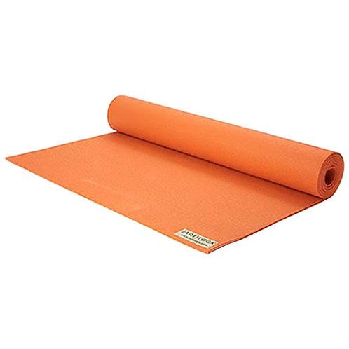 JADE Harmony 5 mm Yoga Mat, Tibetan Orange