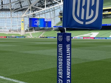 United Rugby Championship Kicks Off