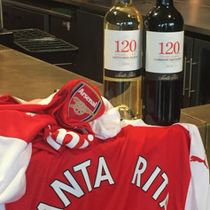 Arsenal Limited Edition 120