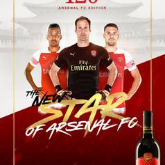 Arsenal and Santa Rita