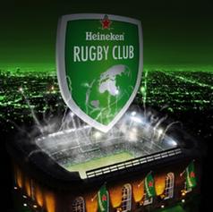 Heineken Rugby Club