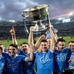 Dublin GAA and AIG