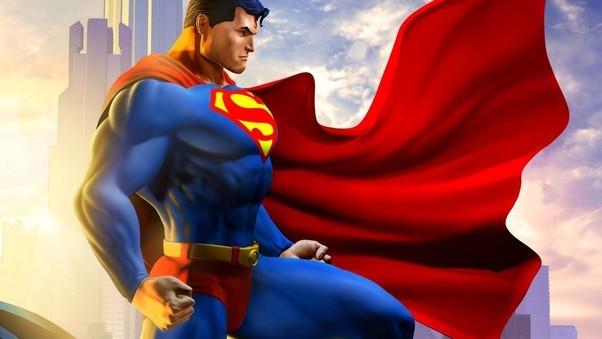 A cégvezetők olyanok mint. a szuperhősök