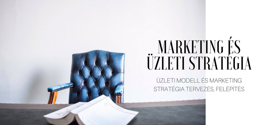 marketing üzleti stratégia