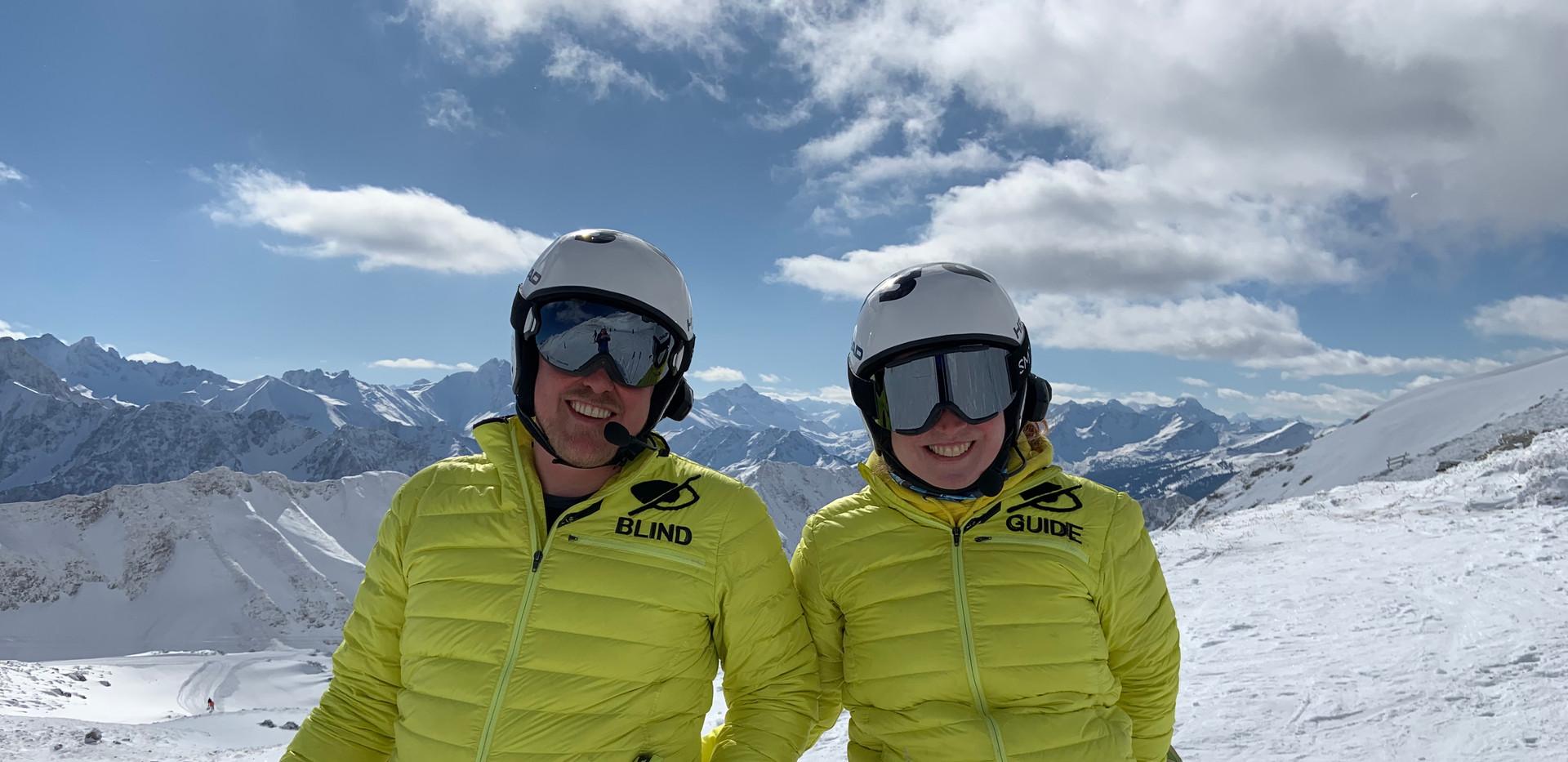 James and Alice in Oberstdorf 2020.jpg