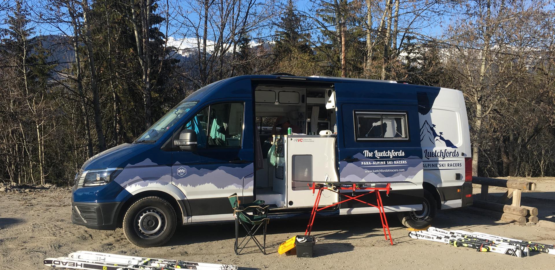 Ski tech time 3 Valleys 2019