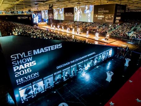 Style Masters Show Paris 2016