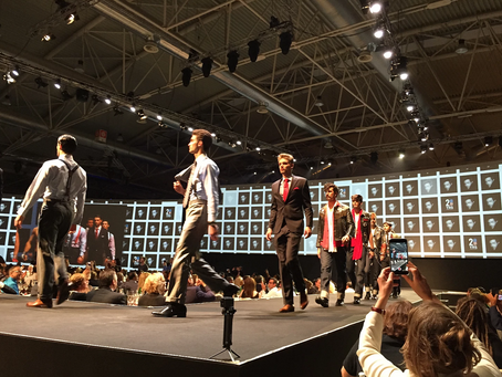 Style Masters Show Roma 2015