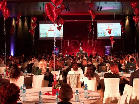 "Evento Navideño ""MasterChef"" Revlon Barcelona 2015"