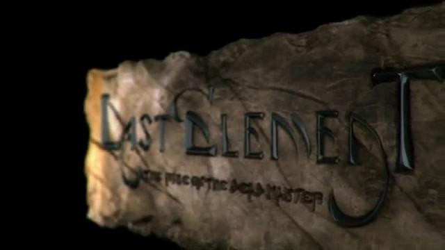 Last Element Trailer
