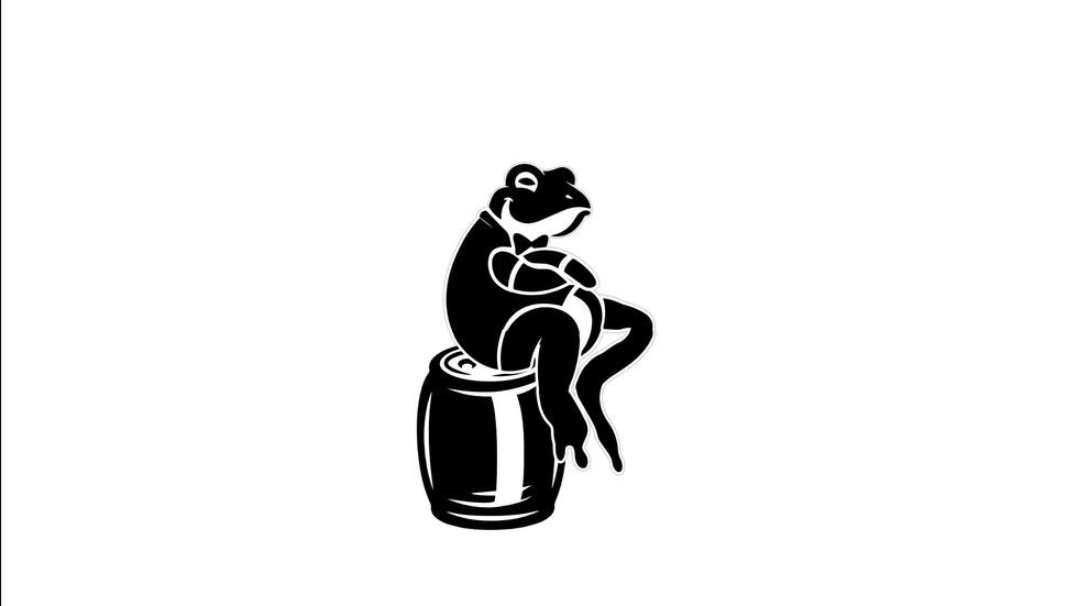 Zapote Frog