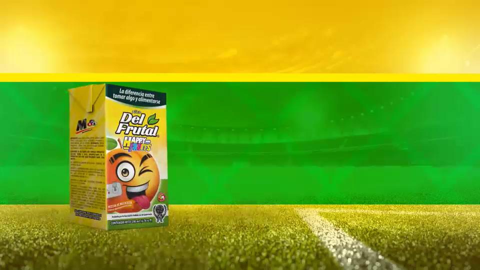 Del Frutal Football
