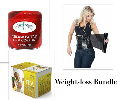 fc9a5bc6876 Destining to lose weight and firm and tone up  With this bundle