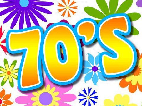 UPCOMING EVENT 70'S & 80'S DISCO With A RAFFLE