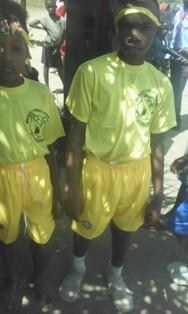 Beejacks School first Sports Day
