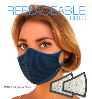 Ariai Blue Replaceable Filter