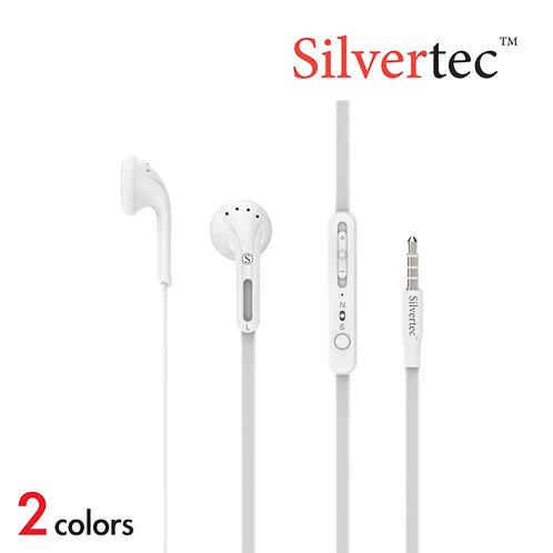 S2 Classic Headphone White