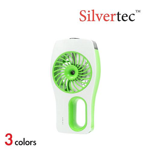 Mercury Portable Water Fan Green